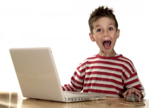 ET computer kid happy surprised2